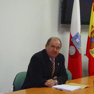 Fenando Diestro