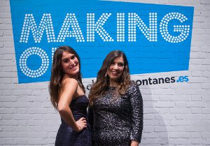 Ganadores de Making Of