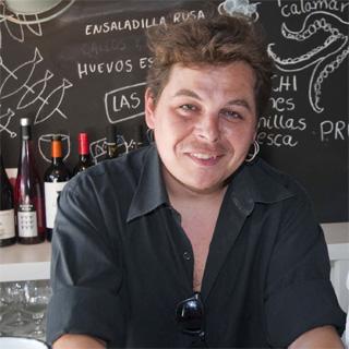 Jimmy Barnatán