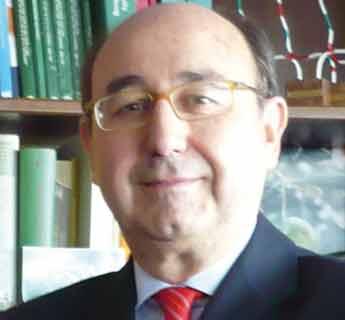 Carlos Sánchez Laín