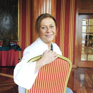 Marta González-Estéfani