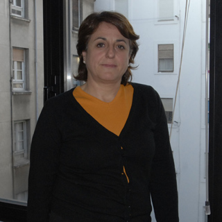 María Jesús Cedrún