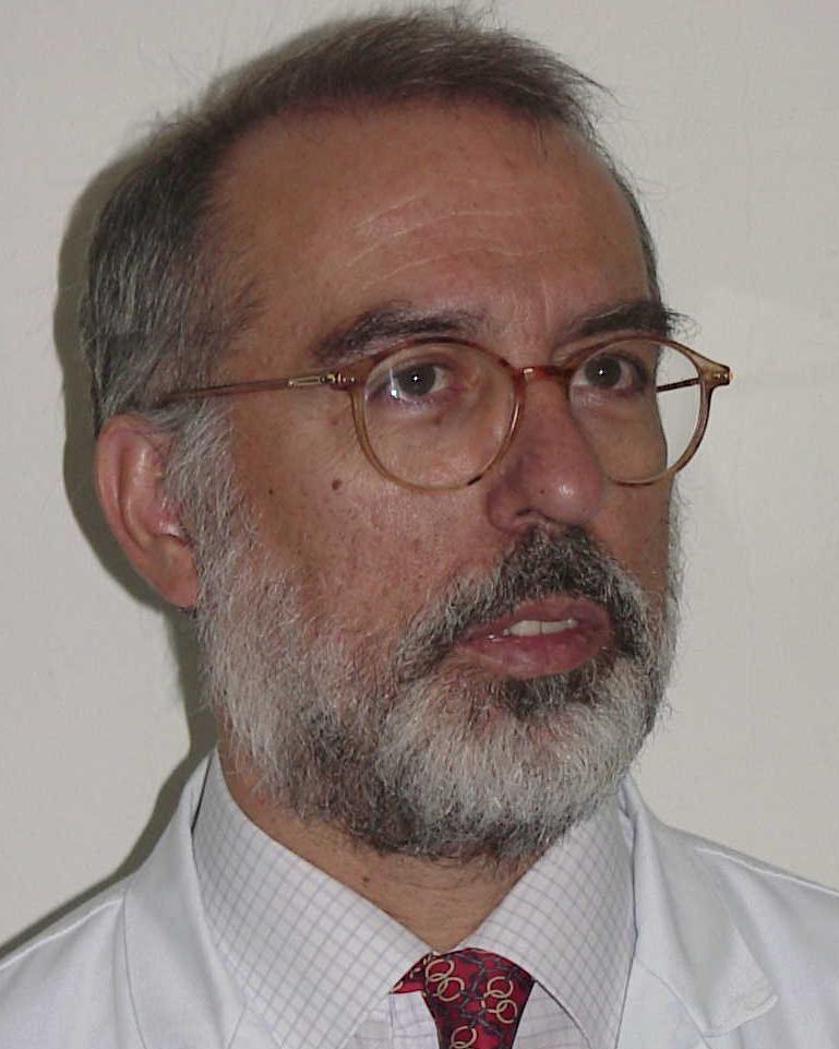 Carlos Hernández Salvador