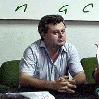 Santiago Martín Barajas