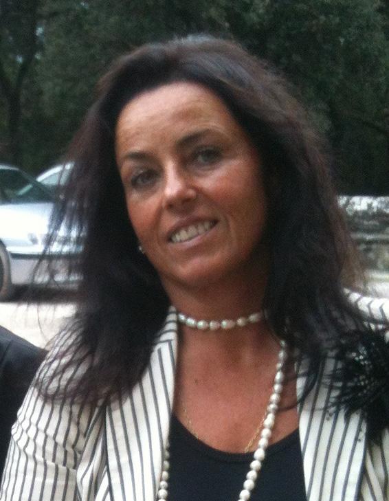 Virginia Fernández de Virginia Fernández de Cárcaba