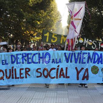 Plataforma de Afectados por las Hipotecas-Torrelavega