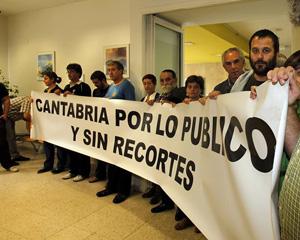 Cantabria por lo Público