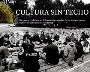 Cultura Sin Techo