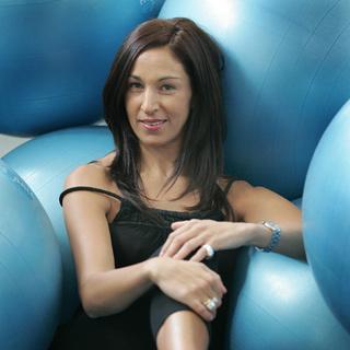 Gloria Rueda