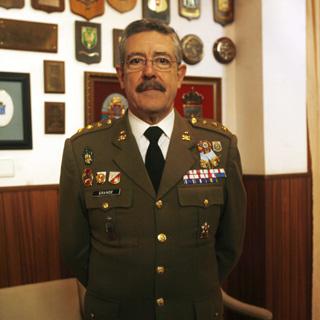 José María Grande Urquijo