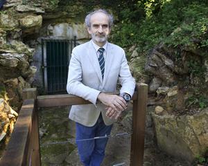 José Antonio Lasheras