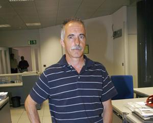 Javier Rugama